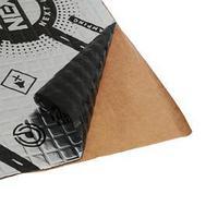 Виброизоляционный материал TECHNIK NEXT 1.5, размер 1.5х500х700 мм (комплект из 5 шт.)