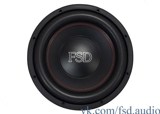 Сабвуфер FSD audio M1224