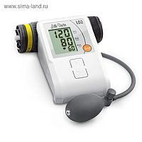 Тонометр Little Doctor LD-2, полуавтоматический, манжета 25-36 см, 4хАА