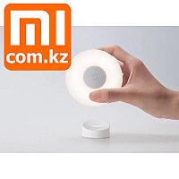 Умный ночник с магнитной подставкой-креплениемXiaomi Mi MiJia Night Light 2nsitive Night Ligh. Арт.6582