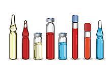 Рабочий раствор Au (СОП) концентрации 100 мг/дм3 (амп. 5 мл)