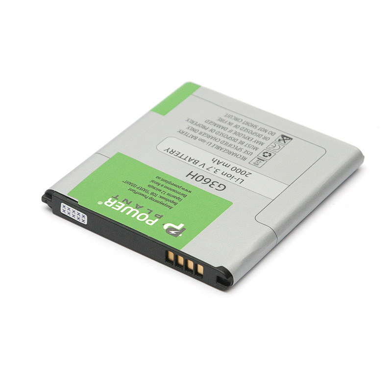 Аккумулятор PowerPlant Samsung Galaxy Core Prime (EB-BG360BBE) 2000mAh