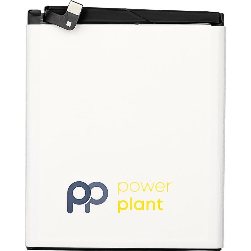 Аккумулятор PowerPlant Lenovo K8/K8 Plus (BL270) 4000mAh
