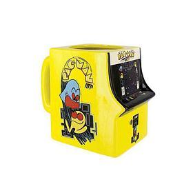 3-D кружка Pac-man