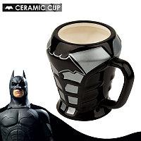 3-D кружка костюм Бэтмена