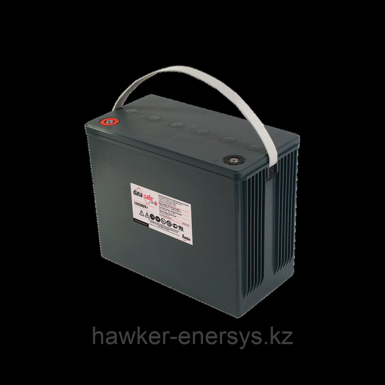 Аккумулятор промышленный DataSafe 12HX505+ (119AH)