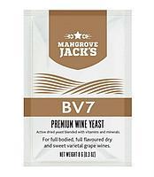 """Винные дрожжи Mangrove Jack's """"BV7"""", 8 г"""