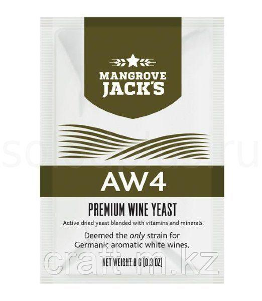 """Винные дрожжи Mangrove Jack's """"AW4"""", 8 г"""