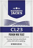 "Винные дрожжи Mangrove Jack's ""CL23"", 8 г"
