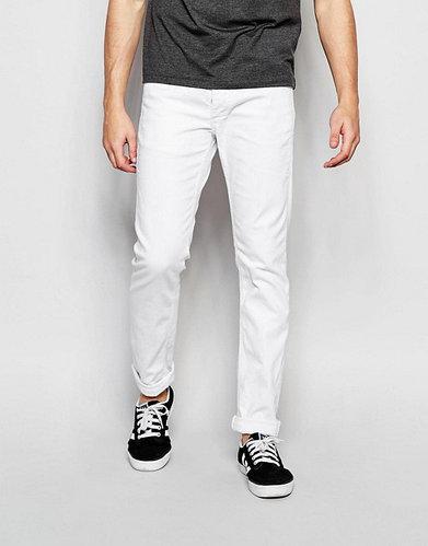 JACK&JONES Мужские джинсы 5713751554788