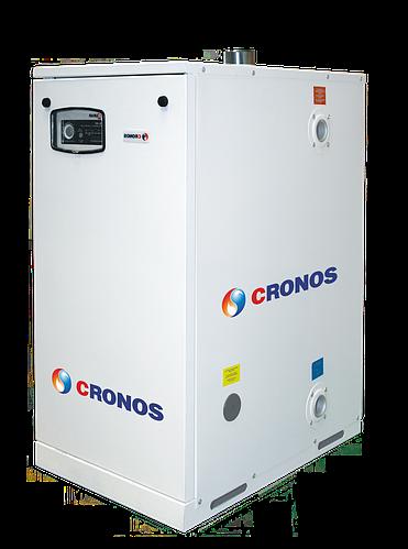 Котел газовый для отопления и ГВС(горячая вода) CRONOS 150 GA