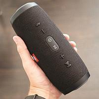 Беспроводная колонка JBL Charge 3 (copy) Bluetooth, FM, AUX Подробнее