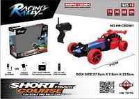 Поврежденная упаковка!!! HB-CM2401 Ралли машинка на р/у Racing Rally 28*24см