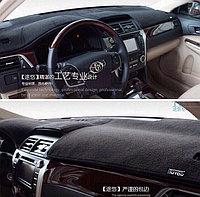 Защитный коврик для панели на Camry V50