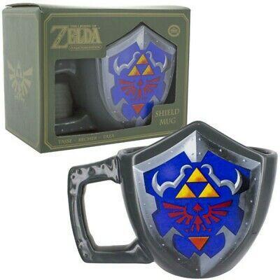 3-D кружка Легенда о Зельде