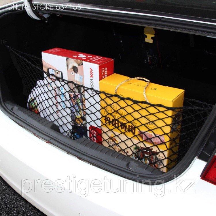 Сетка в багажник для Camry V50/V55 Дубликат