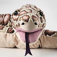 Кукла перчаточная, змея, тигровый питон