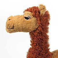 Мягкая игрушка, верблюд, 46 см