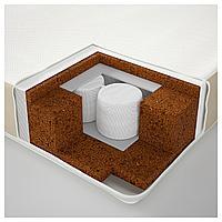Матрас для детской кроватки, 60x120x11 см