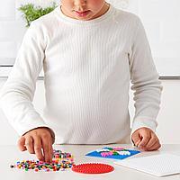 Плато для мозаики,4 штуки, разные цвета разные цвета