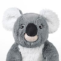 Мягкая игрушка, коала, 25 см