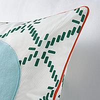Подушка, слон, 50x50 см
