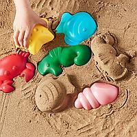 Формочка д/песка, морские обитатели