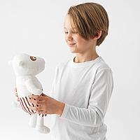 Мягкая игрушка, собака, 32 см