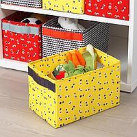АНГЕЛЭГЕН Коробка, разноцветный, 18x27x17 см 3 шт, фото 1