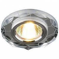 Потолочный встраиваемый светильник