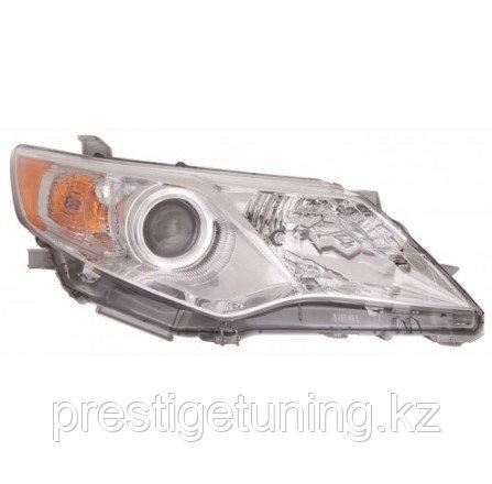 Передняя правая (R) фара на Camry V50 2011-14 LE/XLE DEPO