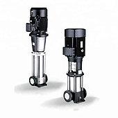 Вертикальные, многоступенчатые Leo Pump