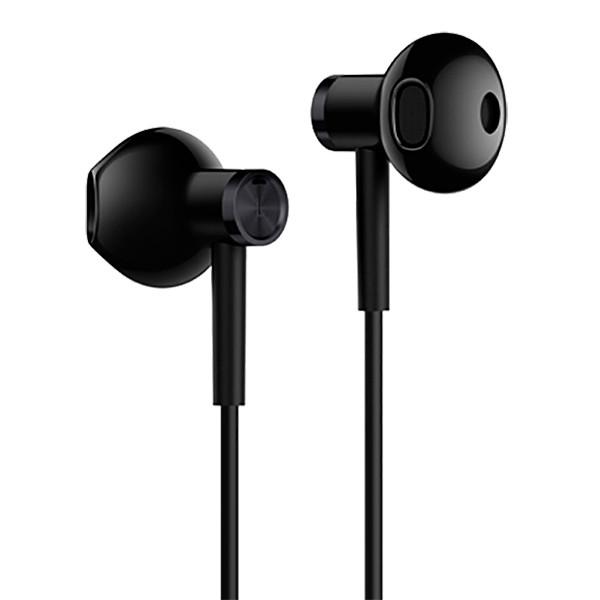 Наушники Xiaomi Mi Dual Driver Earphones ZBW4407TY Черный