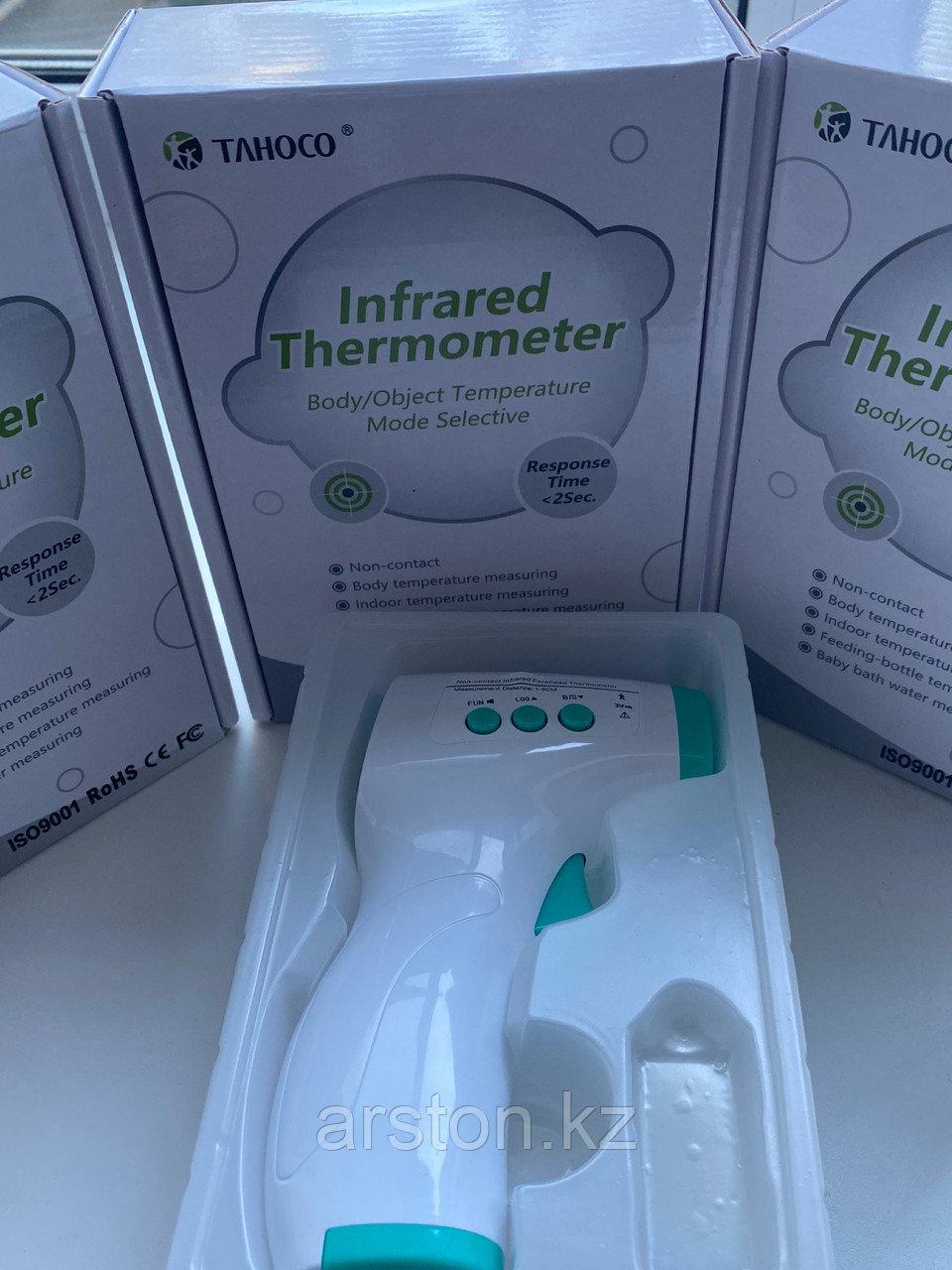 Бесконтактный инфракрасный термометр TAHOCO THK-TOP01