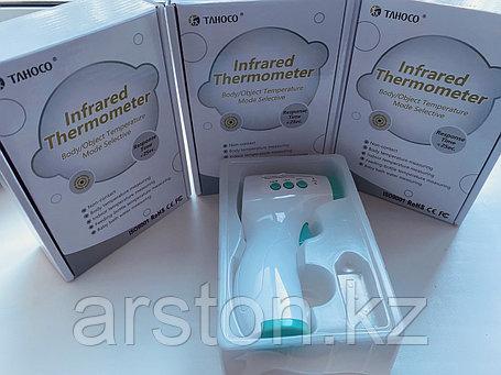 Бесконтактный инфракрасный термометр TAHOCO THK-TOP01, фото 2