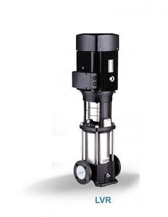 Насос вертикальный LVR 3-10