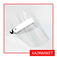 Защитная маска-экран для лица в Нур-Султане
