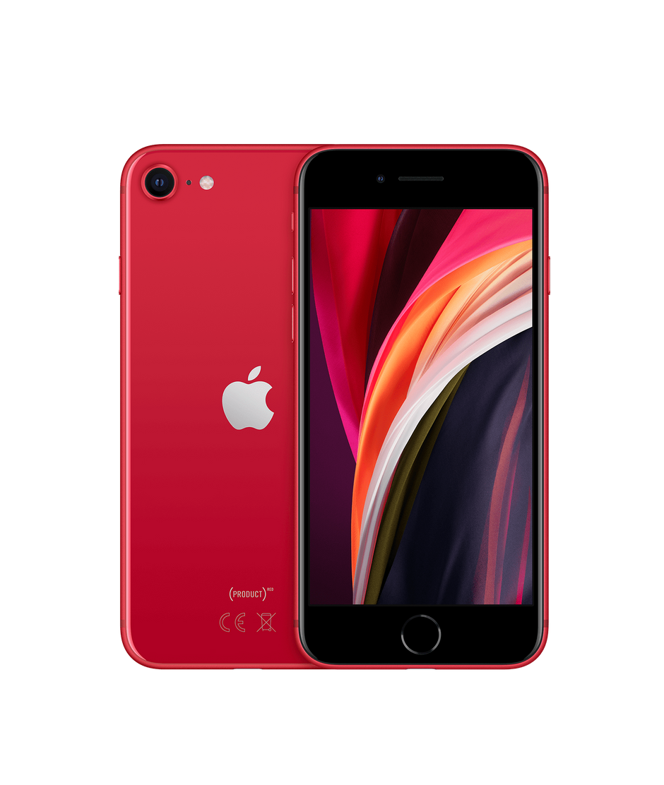 Apple iPhone SE 128Gb RED