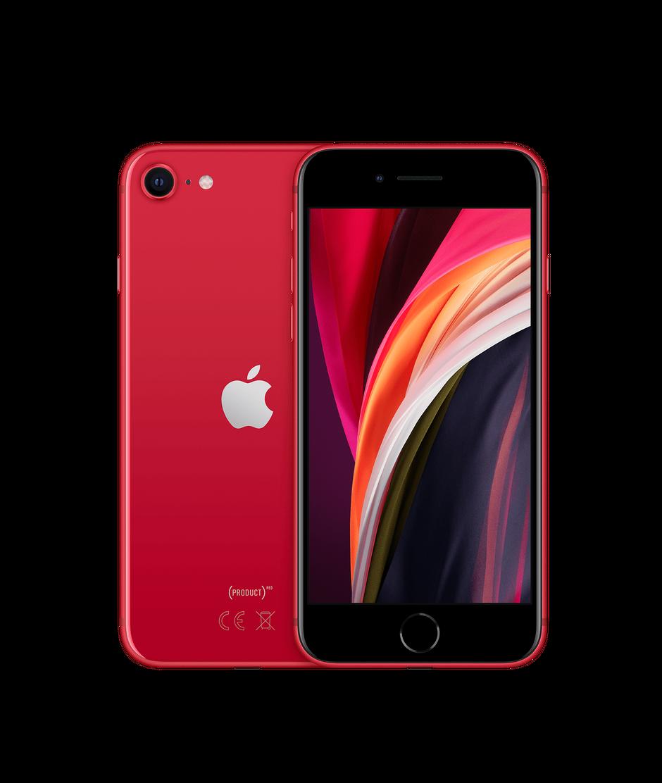 Apple iPhone SE 256Gb RED