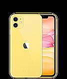Apple iPhone 11 128Gb Yellow, фото 4