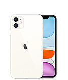 Apple iPhone 11 128Gb White, фото 4