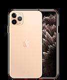 Apple iPhone 11 Pro Max 256Gb Gold, фото 3