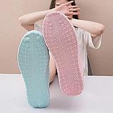 Чехлы на обувь силикон для детей, на размер обуви 30-34, фото 2