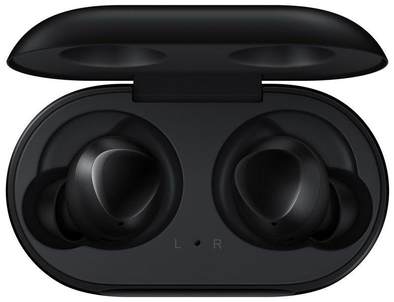 Galaxy Buds (Black) EAC