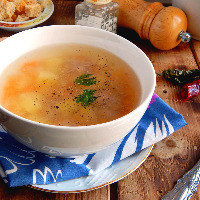 Каши и супы