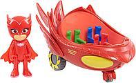 Игровой набор «Герои в масках. Алетт и ее транспорт», фото 1