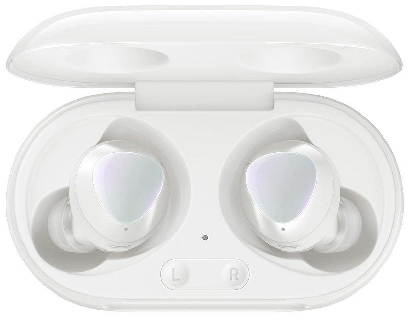 Galaxy Buds plus (White)