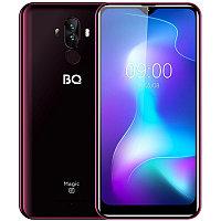 Смартфон BQ-6042L Magic E (Wine Red)