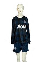 Форма для футбола Manchester United