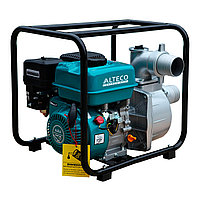 Бензиновая мотопомпа ALTECO AWP 80